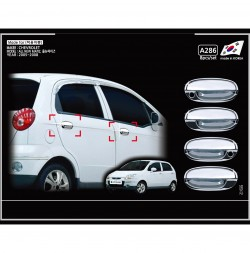 Ốp tay cửa Chevrolet  All New Matiz  2005~2008