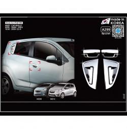 Ốp tay cửa Chevrolet  Matiz Creative  2009~2011