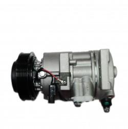 Lốc lạnh  xe Hyundai Tucson IX 4 chân(máy xăng) chính hãng