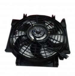 Quạt giàn nóng xe ô tô Hyundai HD120,HD5T