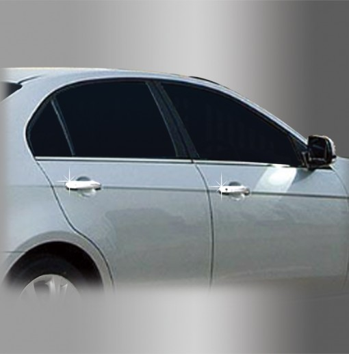 Ốp tay cửa Chevrolet  Trax  2013~2015