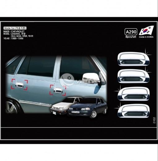 Ốp tay cửa Chevrolet  Lemans  1986~1996