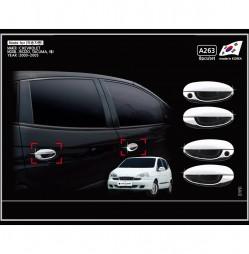 Ốp tay cửa Chevrolet  Rezzo  2000~2005