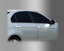 Ốp tay cửa Chevrolet  Gentra  2006~2010
