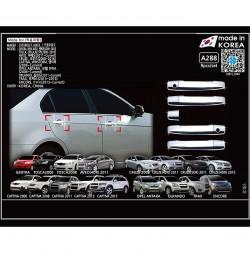 Ốp tay cửa Chevrolet  Lacetti 2008  2008~2010