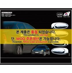 Ốp tay cửa Chevrolet  Magnus  1999~2006