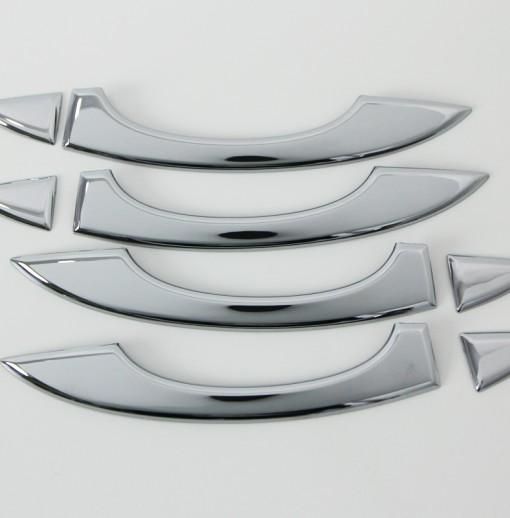 Ốp tay cửa Audi  A6 ACC 2012  2012~2014