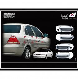 Ốp tay cửa Renault Samsung  SM3  2002~2005
