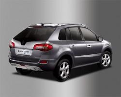 Ốp tay cửa Renault Samsung  QM5 2011  2011~2015