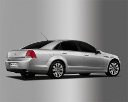 Ốp tay cửa Holden  Caprice  2006~Current