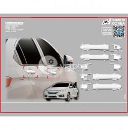 Ốp tay cửa xe Honda CR-V 2015 nhập khẩu chính hãng