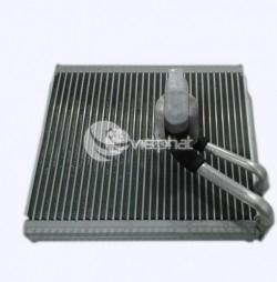 Giàn lạnh trước xe Hyundai Santafe 2012 nhập khẩu chính hãng