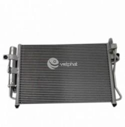 Giàn lạnh xe Hyundai Getz 1.1 nhập khẩu chính hãng