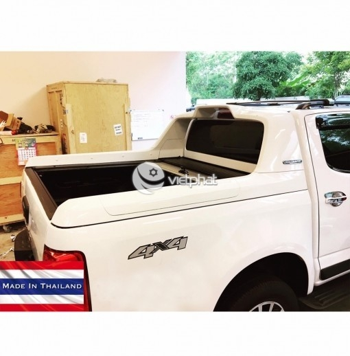 Nắp thùng cuộn Carryboy CB-744 Chevrolet Colorado High Country
