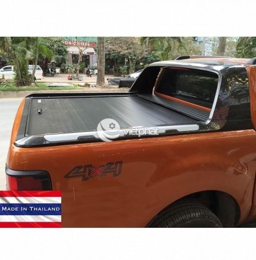 Nắp thùng cuộn Carryboy CB-744R Ford Ranger