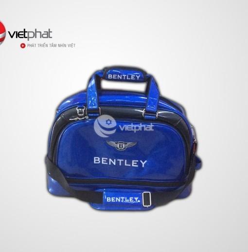 Túi Cao Cấp Xe Hơi - Bentley Xanh