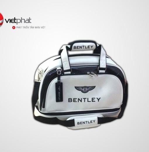 Túi Cao Cấp Xe Hơi - Bentley Trắng