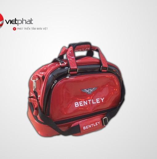 Túi Cao Cấp Xe Hơi - Bentley Đỏ