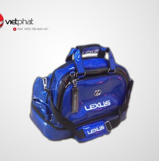 Túi Cao Cấp Xe Hơi - Lexus Xanh