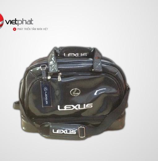 Túi Cao Cấp Xe Hơi - Lexus Đen