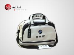 Túi Cao Cấp Xe Hơi - BMW Trắng