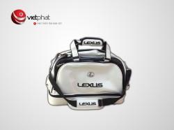 Túi Cao Cấp Xe Hơi - Lexus Trắng