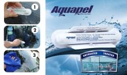 nano phủ kính chắn gió Aquapel