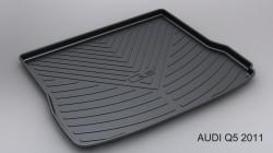 Lót cốp xe Audi Q5
